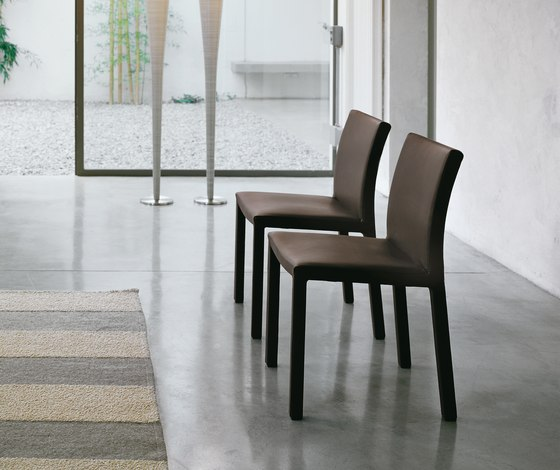 Miranda by Bonaldo | Chairs
