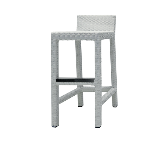InOut 228 by Gervasoni | Bar stools