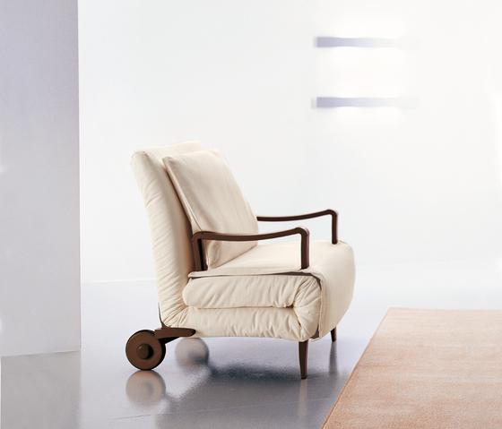 Nuovo Arturo by Bonaldo | Sofa beds
