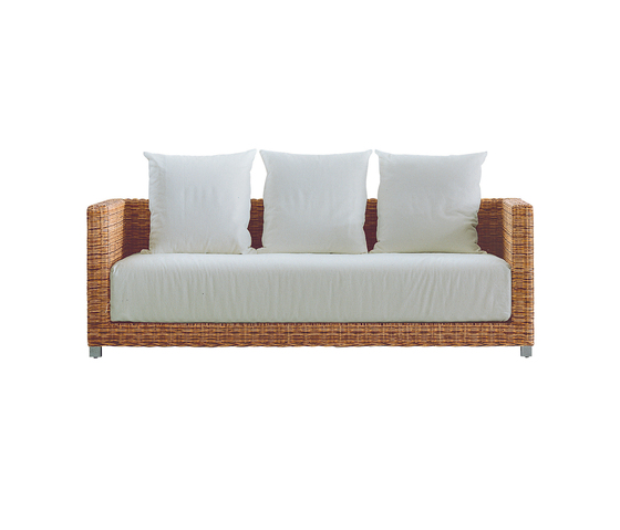 Net 03 by Gervasoni | Garden sofas