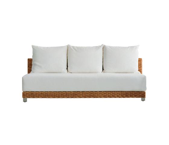 Net 07 by Gervasoni | Garden sofas