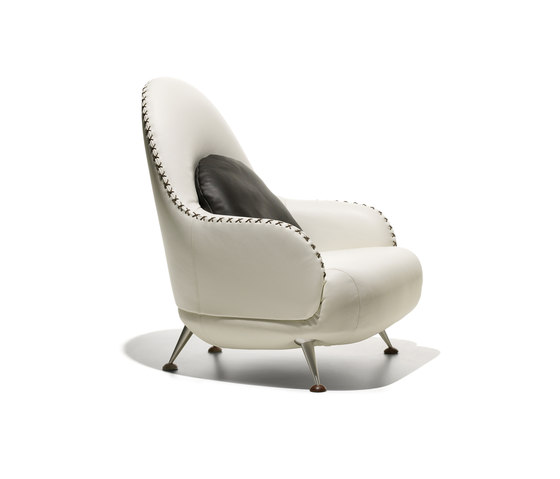 DS 102 by de Sede | Lounge chairs