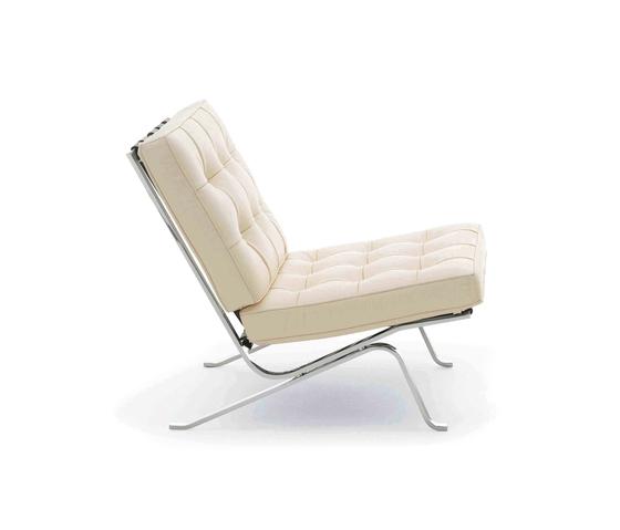 RH 301 by de Sede | Lounge chairs