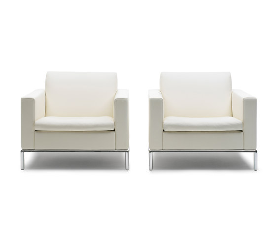 DS 5 by de Sede | Lounge chairs