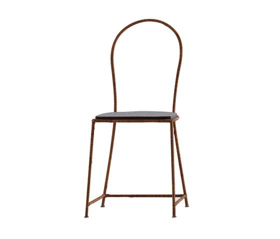 Net 21 F by Gervasoni | Chairs