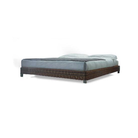 Net 80GL by Gervasoni | Double beds