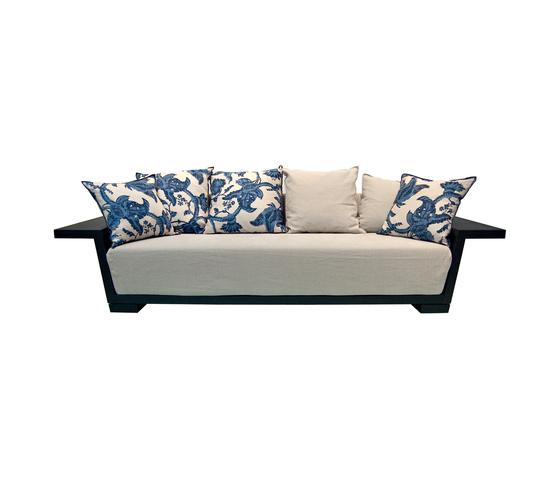 Otto 109 by Gervasoni | Lounge sofas