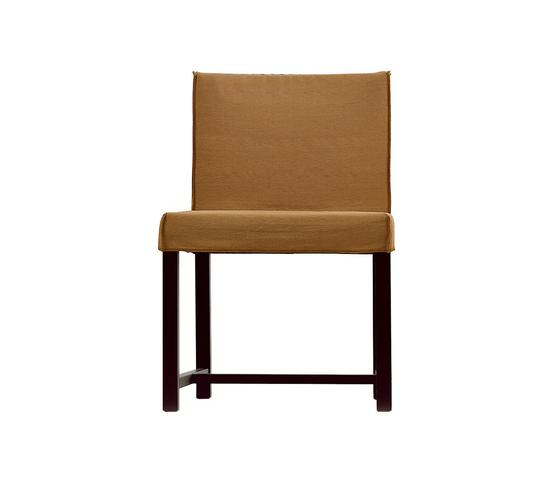 Otto 125 von Gervasoni | Restaurantstühle