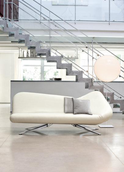 Papillon XL by Bonaldo | Sofa beds