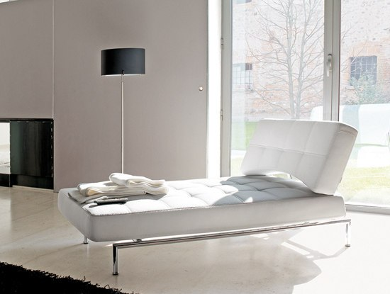 Pierrot King Dormeuse de Bonaldo | Chaise longues