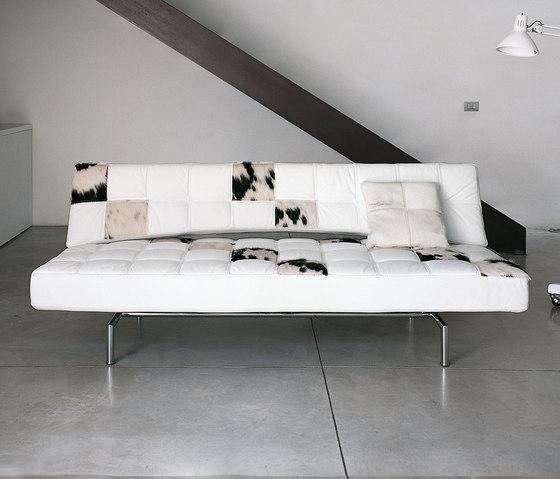 Pierrot King Cow di Bonaldo | Divani letto