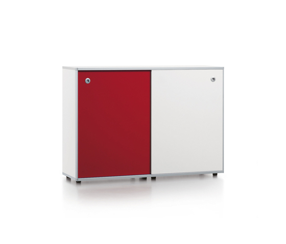 relations by Sedus Stoll   Cabinets