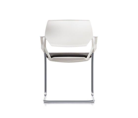 roxy by Sedus Stoll | Visitors chairs / Side chairs