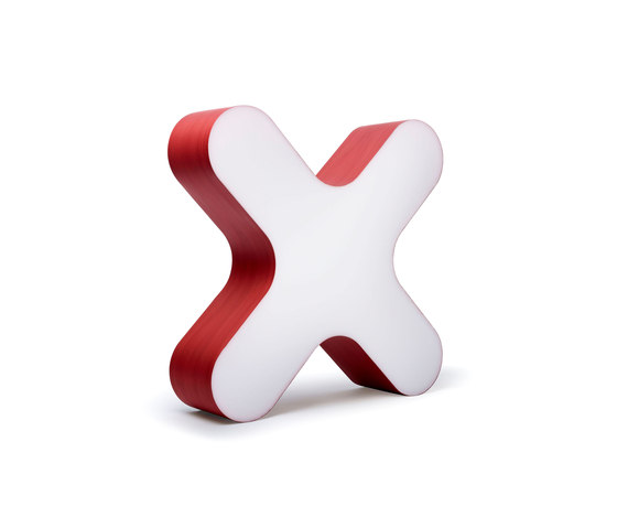 X-Club M von lzf | Allgemeinbeleuchtung