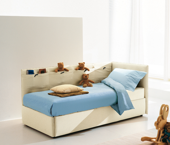 Pongo by Bonaldo | Single beds