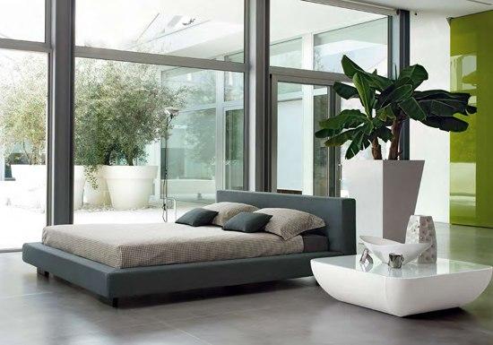 Relaxin by Bonaldo | Double beds