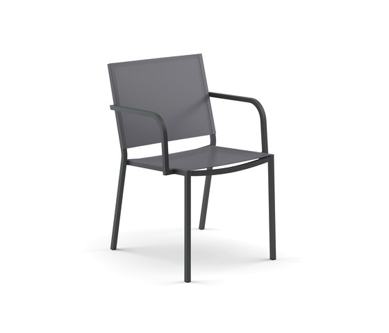 Adria armchair by Fischer Möbel | Garden chairs