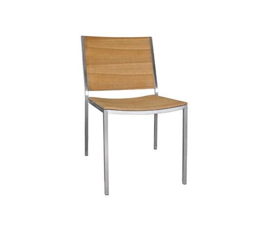 Helix Chair* de Fischer Möbel | Sièges de jardin