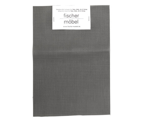 Helix sunbed de Fischer Möbel | Tumbonas de jardín