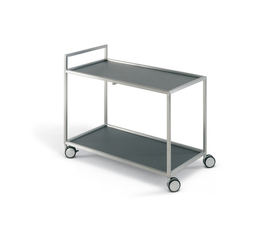 Helix trolley by Fischer Möbel | Tea-trolleys / Bar-trolleys