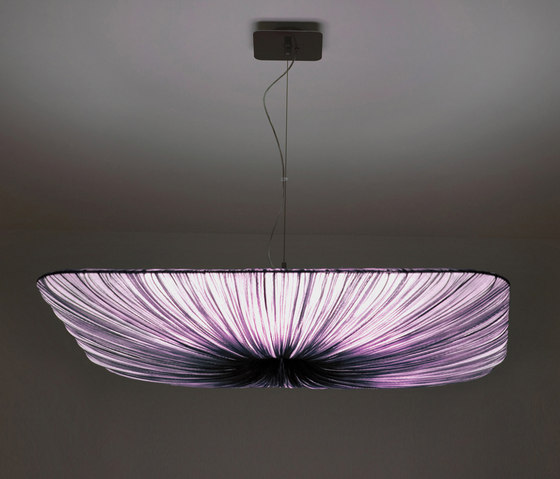 Nara Pendant by Aqua Creations | Suspended lights