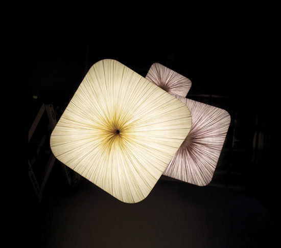 Nara Trios by Aqua Creations | General lighting