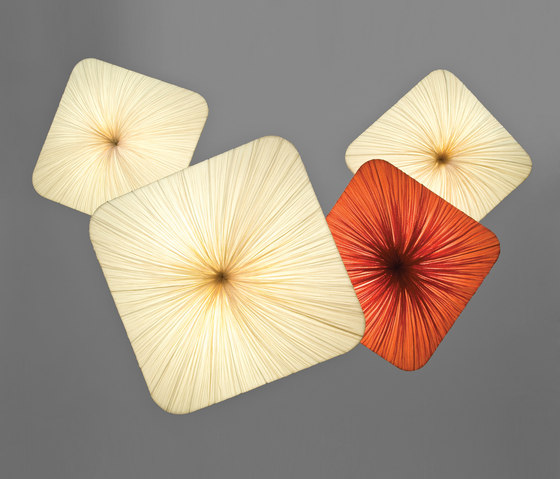 Nara Quartets by Aqua Creations | General lighting