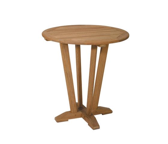 Burma table* de Fischer Möbel | Mesas auxiliares de jardín