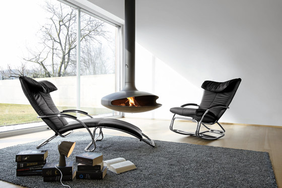 Swing by Bonaldo | Chaise longues