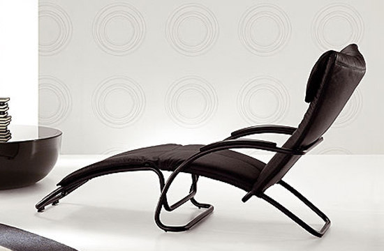 Swing Plus by Bonaldo | Chaise longues