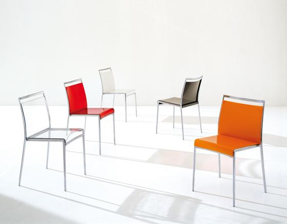 You by Bonaldo | Chairs