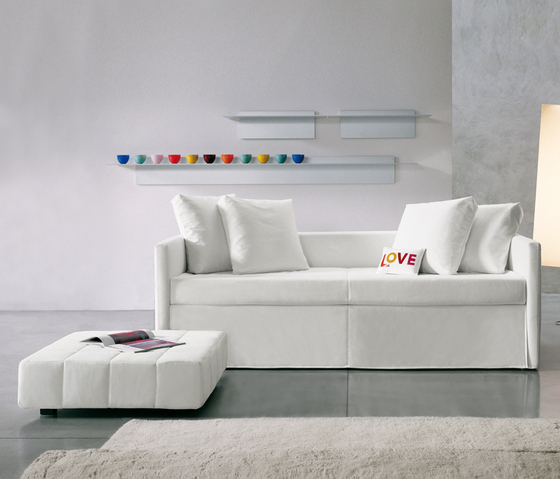 Zen by Bonaldo | Sofa beds