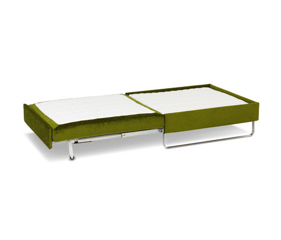 BED for LIVING Hocker di Swiss Plus | Pouf