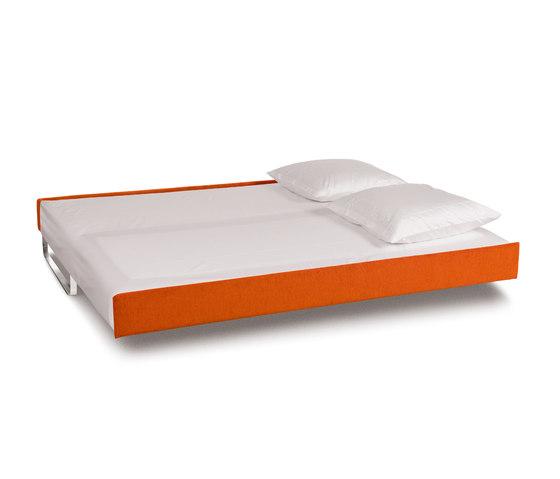 BED for LIVING Doppio di Swiss Plus | Divani