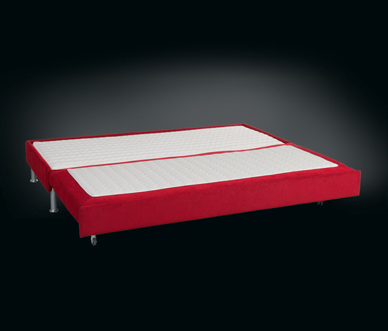 Bed for Living Doppio de Swiss Plus | Canapés-lits