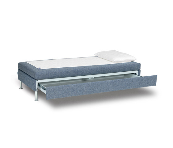 BED for LIVING Singolo di Swiss Plus | Sofas