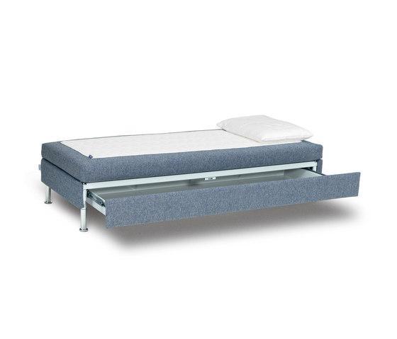BED for LIVING Singolo di Swiss Plus | Divani