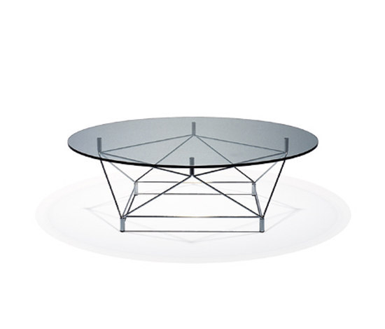 Spider by Eilersen | Dining tables