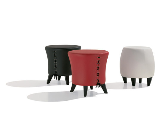 Moi RS 1271 di Andreu World | Pouf