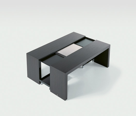 Dining Desk Poggenpohl   7100 by Draenert   Dining tables