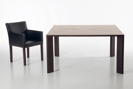 40five Table by Thöny Collection | Meeting room tables