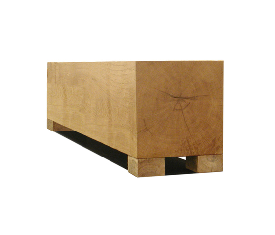 bloc by woodloops | Benches