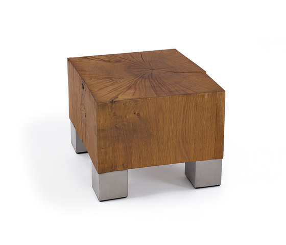 cube by woodloops | Coffee tables