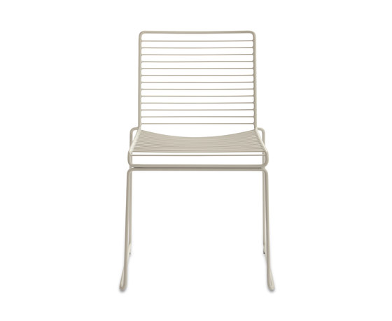 Hee Dining Chair by Hay | Multipurpose chairs