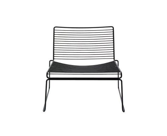 Hee Lounge Chair von Hay | Gartensessel