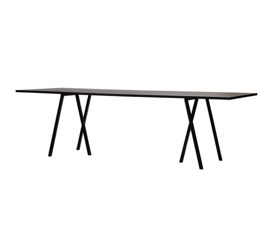 Loop Stand Table by Hay | Restaurant tables