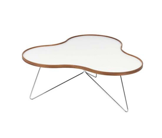 Flower table by Swedese | Lounge tables