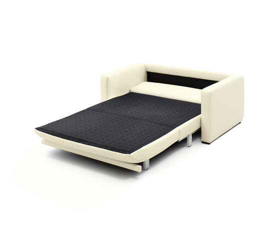 Denise 6000 by Wittmann | Sofa beds