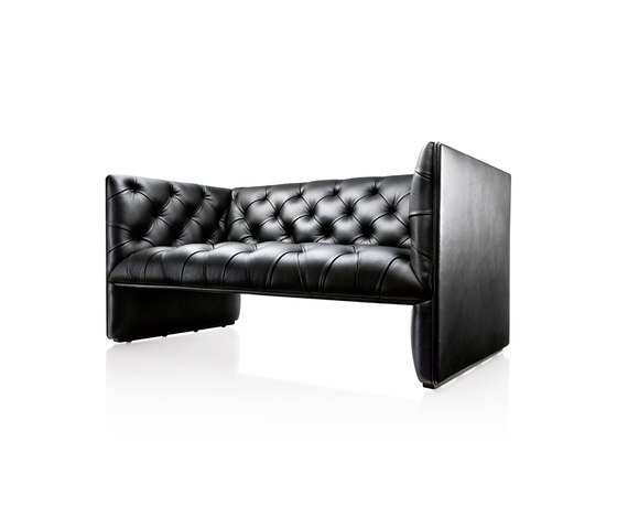 Edwards von Wittmann | Loungesofas