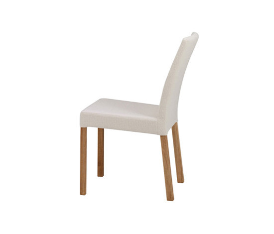 Accord chair by Swedese | Visitors chairs / Side chairs